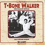 T-Bone Walker The Talkin' Guitar
