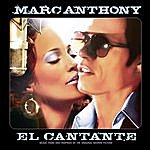 """Marc Anthony Marc Anthony """"El Cantante"""" OST"""
