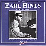 Earl Hines The Best Of Earl Hines