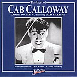 Cab Calloway The Best Of Cab Calloway Orchestra