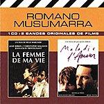 Romano Musumarra Bande Originale Du Film La Femme De Ma Vie / Maladie D'amour