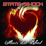 State Of Shock Hearts That Bleed