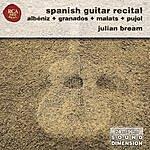 Julian Bream Dimension Vol. 16: Albéniz Et Al Spanish Guitar Recital