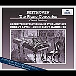 Constanze Backes Beethoven: Piano Concertos Nos.1-5; Symphony No. 2, Op. 36; Fantasy For Piano, Chorus And Orchestra, Op. 80; Choral Fantasy (Two Altern. Improv. Piano Introd.); Rondo For Piano And Orchestra Woo6