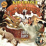 Kid Creole & The Coconuts The Best Of Kid Creole 100 % Juicy (18 Hits)