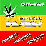 Rasta Man Rewind