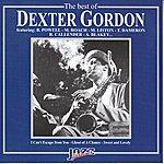 Dexter Gordon The Best Of Dexter Gordon