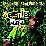 Beenie Man Monsters Of Dancehall