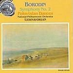 Loris Tjeknavorian Borodin: Symphony No. 2 / Polovtsian Dances