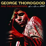 George Thorogood & The Destroyers Live In Boston