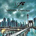Madison Easter Egg