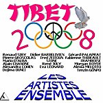 Didier Barbelivien Tibet 2008