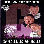 5th Ward Boyz Rated G (Screwed)
