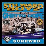 5th Ward Boyz Ghetto Dope (Screwed)