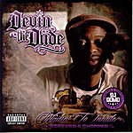 Devin The Dude Waitin' To Inhale (Screwed & Chopped)