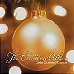 David Clayton-Thomas The Christmas Album
