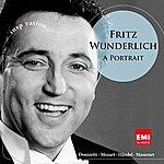 Fritz Wunderlich Fritz Wunderlich - A Portrait