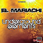 El Mariachi Underground Elements
