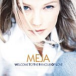 Meja Welcome To The Fanclub Of Love