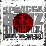 Spragga Benz Red Dot Special (Single)