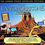 London Studio Orchestra The Ennio Morricone Themes