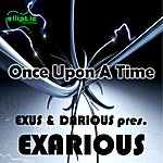 Exus Once Upon A Time