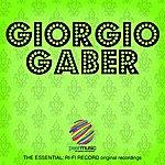 Giorgio Gaber The Essential: Ri-Fi Record Original Recordings, Vol. 2