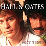 Hall & Oates Past Times