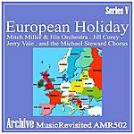 Mitch Miller European Holiday