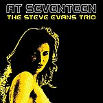 Steve Evans At Seventeen