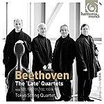 Tokyo String Quartet Beethoven: The 'late' String Quartets