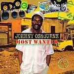 Johnny Osbourne Johnny Osbourne - Most Wanted