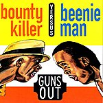 Bounty Killer Guns Out