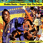 Shabba Ranks Rappin' With The Ladies