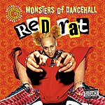 Red Rat Monsters Of Dancehall