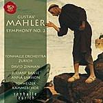 David Zinman Mahler: Symphony No. 2