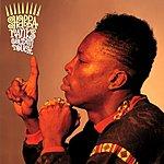 Shabba Ranks Golden Touch