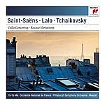 Yo-Yo Ma Saint-Saëns: Cello Concerto No. 1 In A Minor, Op. 33 & Lalo: Cello Concerto In D Minor
