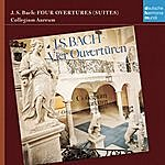 Collegium Aureum Bach: Vier Ouvertüren