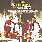 Los Chalchaleros Sus Grandes Exitos - 1974