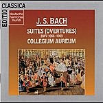 Collegium Aureum Bach: Orchestral Suites