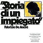Fabrizio De André Storia DI Un Impiegato