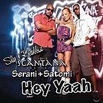 Sly & Robbie Hey Yaah (Feat. Serani & Satomi)