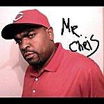 Mr. Chris Squirt Woman