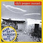 Mark David Manders Chili Pepper Sunset