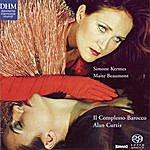 Alan Curtis La Maga Abbandonata: Donna Leon's Favourite Handel