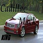 King Cadillac Mack - Single