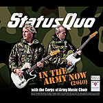 Status Quo In The Army Now (2010) (Audio Only)