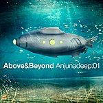 Above & Beyond Anjunadeep:01