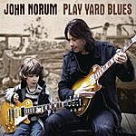 Cover Art: Play Yard Blues